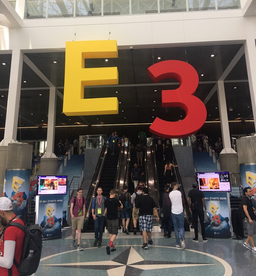 Key Takeaways from the 2017 edition of E3